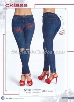 7 Ideas De Pantalones De Mezclilla Pantalones De Mezclilla Pantalones De Moda Pantalones