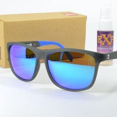 Sunglass quiksilver QS-S054,biru