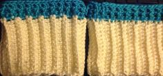 Ravelry: interchangeable cable boot cuff pattern by jackie blennis
