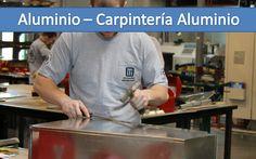 Diseño web sector aluminio y similares