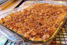 This Sweet Noodle Kugel is a Craveworthy Classic