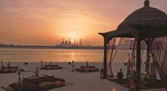 cool Лучшие отели Абу-Даби: фешенебельный отдых в столице ОАЭ