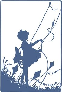 Welcome to the Silhouette Design Store, your source for craft machine cut files, fonts, SVGs, and other digital content for use with the Silhouette CAMEO® and other electronic cutting machines. Silhouette Online Store, Silhouette Clip Art, Silhouette Design, Go Fly A Kite, Kite Flying, Illustrations, Illustration Art, Paper Art, Paper Crafts