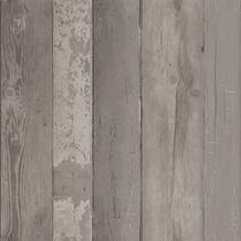 vtwonen vliesbehang steigerhout bruin (dessin 2234-01)