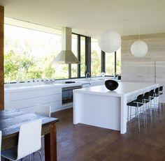 Scandinavian Retreat: Australian Architects
