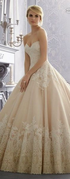.this wedding dress style, but in pure white.