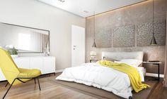 bedroom (De Derya Bilgen)