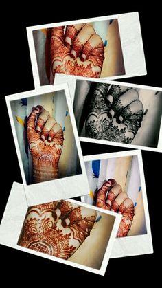 Full Mehndi Designs, Floral Henna Designs, Mehndi Designs For Girls, Mehndi Design Photos, Mehndi Designs For Fingers, Beautiful Henna Designs, Mehndi Designs For Hands, Cool Girl Pic, Girl Hand Pic