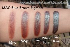 Dupes: Definer from Comfort Zone (wet n wild palette) or Makeupgeek's Insomnia pigment