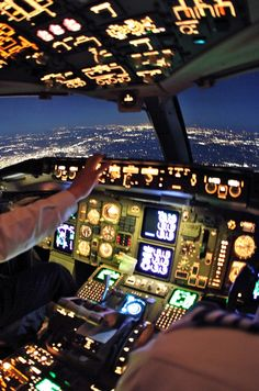 Apologies, NOT Concorde! Unsure which Aircraft Flight Deck this is! BUT it's a great shot!S: If anyone DOES recognize the aircraft with this Flight Deck, please kindly let me know. Thank you, From: Lynn. Jet Privé, Photo Avion, Limousine, Flight Deck, High Flight, Jet Plane, Concorde, Private Jet, Flight Attendant