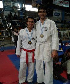 La 580 DEPORTIVA: Karate