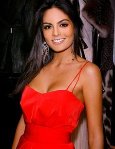 Ximena Navarrete - Former Miss Universe and Miss Mexico
