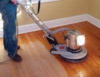 Buffing Stain on Wood Floors Installing Hardwood Floors, Refinishing Hardwood Floors, Floor Refinishing, Wood Floor Finishes, New Homes, Home Appliances, Flooring, Interior, Woods