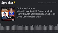 Mitchell Levy the AHA Guy at ahathat Highly Sought after Bestselling Aut...