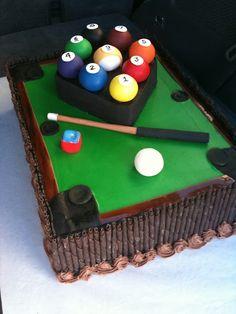 Austin Style  Grooms Cake- Michelle's Patisserie