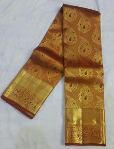 Sarvalakshmi Silks Shop Kanchipuram original pure silk saree manufacturers and wholesales shop. Buy kanchipuram silk sarees wholesale price in our best silk saree shop kanjipuram. Latest Silk Sarees, Pure Silk Sarees, Indian Clothes, Indian Outfits, Bridal Silk Saree, Kanchipuram Saree, Garland Wedding, Buy Sarees Online, Saree Styles