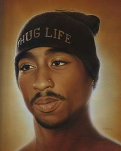 Tupac shakur net worth salary money find out his for Thug life tattoo tupac