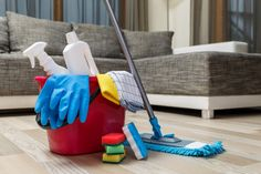 Top 4 Ways You Can Benefit from #BondCleaning Services