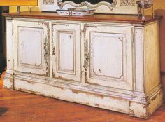 Shop Furniture and Home Decor at Carolina Rustica Distressed Doors, Buffet Server, Aging Wood, High Quality Furniture, Dining Room Furniture, Interior Design Inspiration, Sideboard, Upholstery, Dining Table