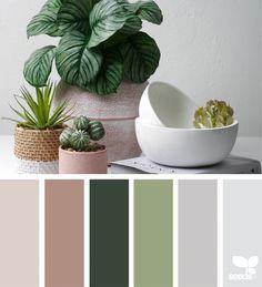 Still tones design seeds color palette Color Palette For Home, Bedroom Colour Palette, Color Schemes Colour Palettes, Green Color Schemes, Green Colour Palette, House Color Schemes, Bedroom Color Schemes, Bedroom Colors, House Colors