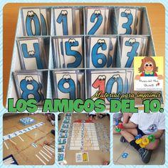 Imagen Math, Holiday Decor, Blog, Discovery, Kids Math, Learning Games, Eggs, Math Resources, Mathematics