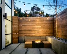 Provide Your House a Transformation with New House Design – Outdoor Patio Decor Concrete Patios, Concrete Walls, Concrete Fence Wall, Brick Fence, Pallet Fence, Bamboo Fence, Cedar Fence, Wire Fence, Wood Walls