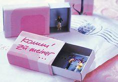 Mit der Einladungskarte beginnen die Vorbereitungen für den Kindergeburtstag. Foto: Jeanette Schaun