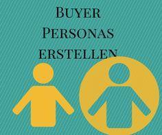 Es ist wichtig zu wissen für wen Sie Content erstellen. Deshalb empfehlen wir, Buyer Personas für Ihr Unternehmen zu erstellen und heraus zu finden, welche Themen Ihre Zielgruppe wirklich interessieren.