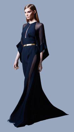 Elie Saab - Pre-Fall 2013 - Look #37