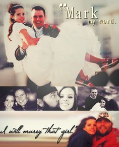 """""""Mark my word...I will marry that girl!"""" - Shay Carl after seeing Mommytard (katilette) for the first time (SO SWEET!) love the shaytards"""