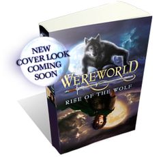 wereworld rise of the wolf book 1 jobling curtis