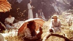 Picnic At Hanging Rock Peter Weir) / Cinematography by Russell Boyd Peter Weir, Documentary Filmmaking, Picnic At Hanging Rock, Miss Girl, Sad Movies, Light Film, Film Images, After All These Years, Lost In Translation