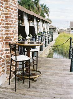 Sloan & Will | Historic Rice Mill | The Wedding Row | The Wedding Row