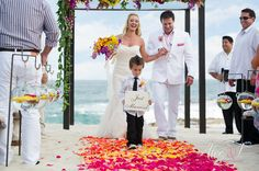(Part Six) A Destination Wedding in Cabo is More Affordable Than You Think! Choose an alternative night to save money! Check out our BLOG!