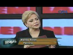 Wanda Rolon Desenmascara a Ricky Martin Como embajador del infierno