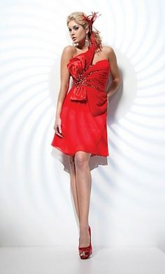homecoming dresses red dresses Dresses 2013, Dresses For Sale, Short Dresses, Red Homecoming Dresses, Fashion Dresses, Lingerie, My Style, Clothes, Short Gowns