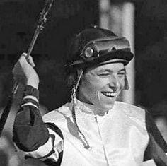 Steve Cauthen was the youngest jockey to win the Triple Crown at age 18. He is a member of the U.S. Racing Hall of Fame. He was born in Covington, Kentucky.