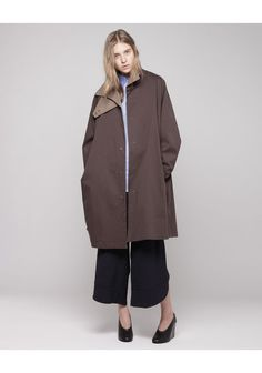TOME Coat #tome