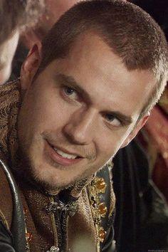 The Tudors Charles Brandon . . . the reason I watched the Tudors so many years ago.