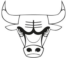 Images Of The Chicago Bulls Logo