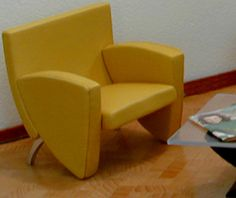 MINI DESIGN: Design Chair
