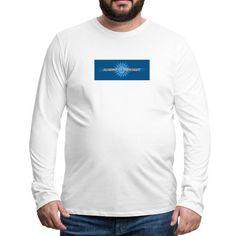ACADEMY OF INNER LIGHT Long Sleeve, Sleeves, Mens Tops, T Shirt, Fashion, Supreme T Shirt, Moda, Tee Shirt, Long Dress Patterns