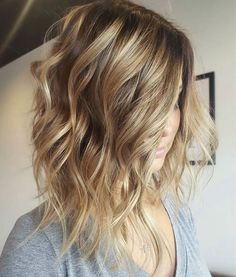 Next hair appointment!