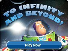 Buzz Lightyear Retur