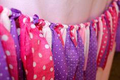 Doc McStuffins Inspired Birthday Party Full of Really Cute Ideas via Kara's…