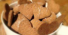 La cuisine de Beauregard: Recette sablé coco