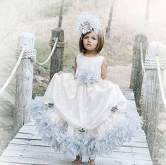 Kids Couture Clothes