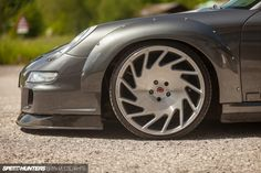 Royal Performance 997 GT Worthersee Vossen-17