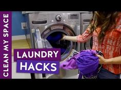 Aluminum Foil and Tin Foil Hacks! (Clean My Space) - YouTube