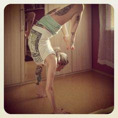 Yoga & Tattoos & Love